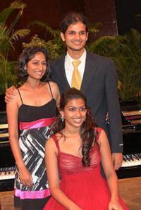 Con Brio 2013 Semi-finals in India
