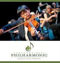 Thousand Oaks Philharmonic: OPUS 40 in Broadway