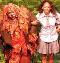 The Wiz in Memphis