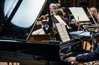 Kammerserien: Unge pianister fra Barratt Due Musikkinstitutt in Norway