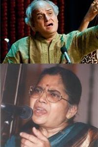 NCPA Bandish Malini Rajurkar in India
