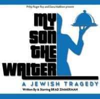 My Son The Waiter: A Jewish Tragedy in Broadway