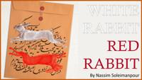 White Rabbit Red Rabbit in Baltimore