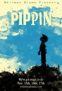Pippin in Washington, DC