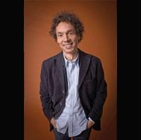 Malcolm Gladwell in Thousand Oaks