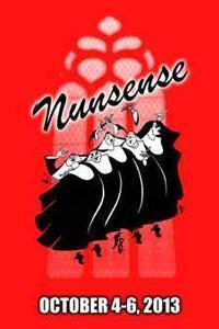 Nunsense in Norfolk