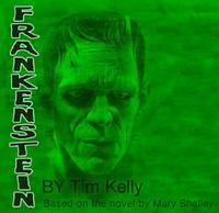 Frankenstein in Casper