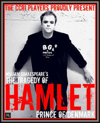The Tragedy of Hamlet, Prince of Denmark in Rhode Island
