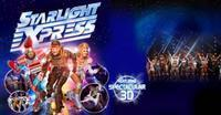 Starlight Express in Ireland