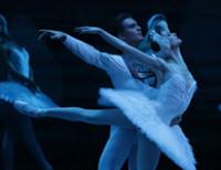 Bolshoi Ballet ENCORE in HD: Swan Lake in Connecticut