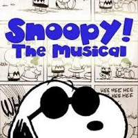Snoopy!!! The Musical in Broadway