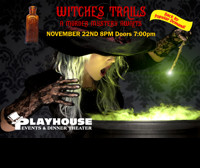 Witches Trials in Boise