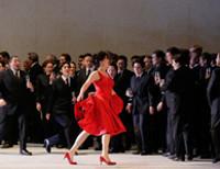 Met Opera LIVE in HD: Verdi's La Traviata in Connecticut