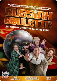 Russian Roulette in Broadway