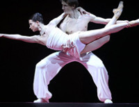 Bolshoi Ballet ENCORE in HD: A Contemporary Evening in Broadway