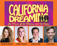 California Dreaming - The Music of the Mamas and the Papas in Australia - Melbourne