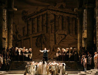 Met Opera ENCORE in HD: Mozart's Idomeneo in Broadway