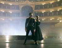 Bolshoi Ballet LIVE in HD: A Hero of Our Time in Connecticut