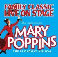 Mary Poppins in Thousand Oaks