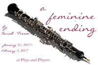 a feminine ending in Philadelphia