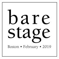 bare stage in Boston