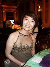 Kim Sunhee Violin Recital in South Korea
