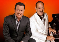 LARRY HARLOW & ISMAEL MIRANDA in Other New York Stages