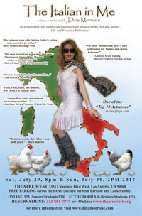 The Italian In Me in Los Angeles