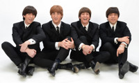 The Fab Four: The Ultimate Tribute to The Beatles in Anchorage