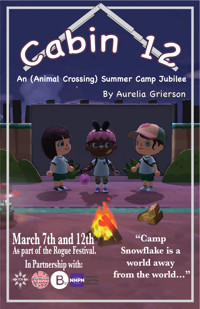 An Animal Crossing Summer Camp Jubilee in Sacramento