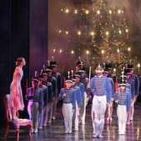 The Nutcracker in Broadway