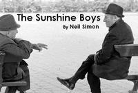 The Sunshine Boys in Anchorage