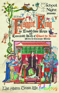 The Faggot King or the Troublesome Reign and Lamentable Death of Edward the Second in Los Angeles