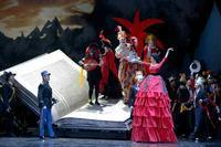 Don Quichotte in Russia