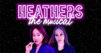 Heathers in San Francisco Logo