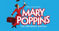 Mary Poppins in Chicago