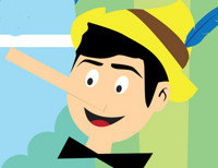 Pinocchio: An Opera For Children in Tampa/St. Petersburg