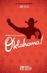 Rodgers and Hammerstein's Oklahoma! in Wichita