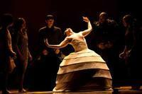 Akram Khan Company in Luxembourg