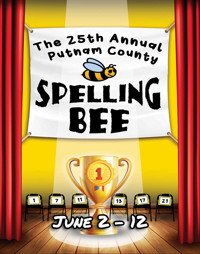 The 25TH Annual Putnam County Spelling Bee in Orlando