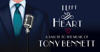 I Left My Heart: A Salute to the Music of Tony Bennett in Broadway