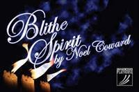 Blithe Spirit in Anchorage