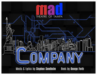 Company in Broadway