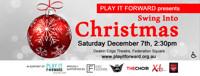 Swing into Christmas in Australia - Melbourne