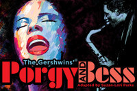 The Gershwins' Porgy and Bess in Broadway