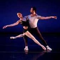 Balanchine & Beyond in Broadway