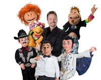 Terry Fator in New Jersey