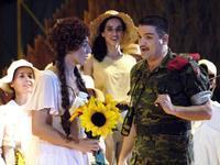 L'elisir d'amore in Israel