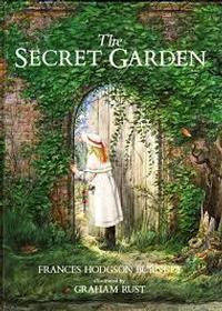 The Secret Garden in Anchorage