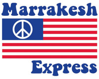 Marrakesh Express - A Crosby, Stills, Nash & Young Experience in Chicago